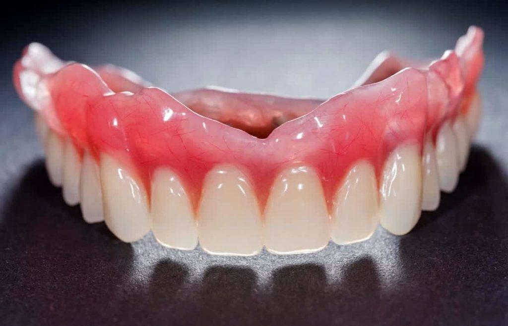 Bartın Diş Protez Tedavileri
