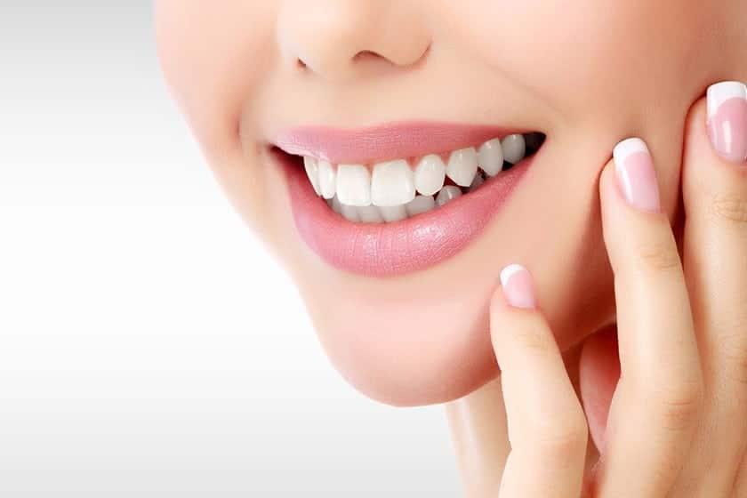 Kaplama Diş Bartın